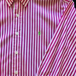 Vintage Ralph Lauren Blake Button Up